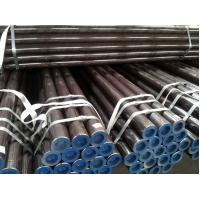 High Pressure Seamless Carbon Steel Boiler Steel Tubes For Superheater