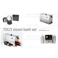Quality 3 Phase Sauna Steam Generator Stainless Steel For Steam Shower Room for sale