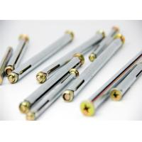 Quality Professional Steel Hollow Metal Door Anchors M20 Mechanical Galvanized for sale