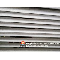 Quality Stainless steel seamless tube ASTM A269 TP316L SUS316L 1.4404 6M for sale