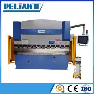 China CNC  Electro-Hydraulic  Press Brake on sale