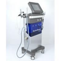 Buy cheap Hydro Dermabrasion Oxygen Jet Machine4 In 1 8 Handles For Skin Lifting from wholesalers