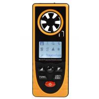 GM8910 Multifunction Handheld Wind Speed Meter Anemometer For Windsurfing, Sailing, Fishing, Kite Flying for sale
