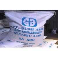 China Stearic acid on sale