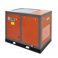China 90KW Screw Direct Driven Air Compressor for Pharmaceutical or Food Processing Industry on sale