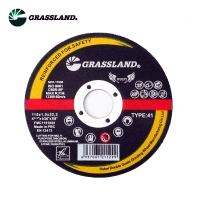 Quality 115mm Multi Material General Abrasive Multi Purpose Cutting Disc for sale