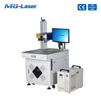 Quality High Precision UV Laser Printing Machine For Precision Marking / Cutting for sale