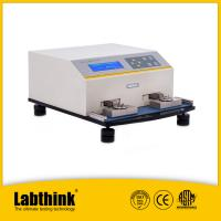 Quality ASTM D5264 Professional Ink Rub Tester / Ink Abrasion Resistance Testing Cutomization available for sale