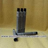 Quality Aluminum Tube Containers With Inner Lacquer For Lip Balm for sale
