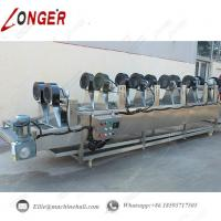 Quality Hot Air Drying Machine|Automatic Hot Air Drying Equipment|Commercial Hot Air Drying Line|Stainless Steel Drying Machine for sale