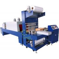 Quality Semi-auto Shrink Packaging Equipment , Bottle Film Shrink Wrapping Machine for sale