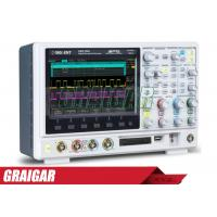 Quality SIGLENT SDS2000 Digital Storage Oscilloscopes 8 Inch TFT LCD With 28m Memory Depth for sale