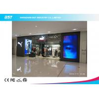 Quality P5mm HD Full Colorindoor LED Display Screen 40000 Pixel / Sqm For Shopping Center for sale