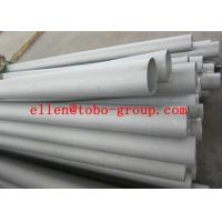Quality Pickled Annealed Super Duplex SS Seamless Pipe ASTM A789 A790 UNS32750 S32760 for sale