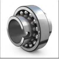 Quality High Speed Self Aligning Ball Bearing 20 mm Open Sealed Type 11204 for sale