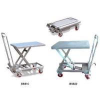 Quality Stainless Lift Table (BSS10/20) for sale