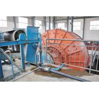 Quality Silicate Ceramic Cement Ball Mill Machine Autogenous Milling , Large Comminution Ratio for sale