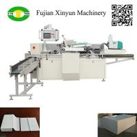 Buy cheap Automatic high speed faical tissue carton box packing machine from wholesalers