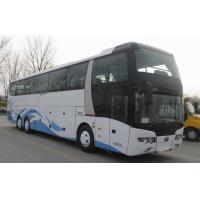 Quality Good Yutong Euro IV Engine Standard Used Diesel Bus With 14 Meter 25-69 Seats for sale