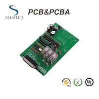 Quality Multilayer printed circuit assembly prototype with 3OZ copper thickness pcba for sale
