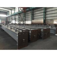 Professional Steel H Beam Wide Flange Structural Steel I Beams Rustproof for sale
