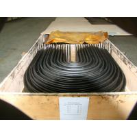 Quality ASTM A179 SA179 Seamless Steel Tubes with Low Carbon Steel for hear exchangerS for sale