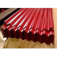 China SGS ISO9001 BV color steel sheet colour coated roofing sheet coil aluminum prepainted on sale