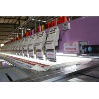 Quality Tai Sang Embro embroidery machine Platinum Model 920.( 9 needles 20 heads computerized embroidery machine) for sale