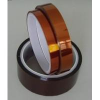 Industry High temperature polyimide masking tape from factory for sale