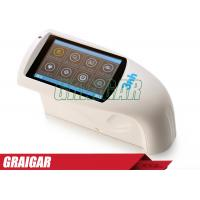 Buy Economic Gloss Meter Analysis Instrument 60 Angle For Semi Gloss at wholesale prices