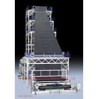 Guangdong Jinming Multilayer Coextrusion Geomembrane Film Blown Film Line for sale