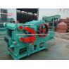High Efficiency Drum Chipper Machine Hydraulic Feeding System For Wood for sale