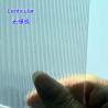Buy cheap 3D Lenticular Sheet for 3D advertising photo 16LPI lenticular for Injekt from wholesalers