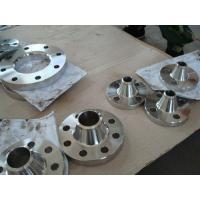 Quality astm a182 f51 f52 f53 flange for sale