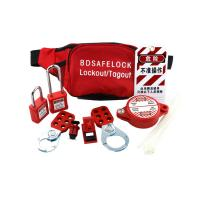 Quality Safety Locks Combination Kit Kits Electrical Safety Locks Listed Locking Tools for sale