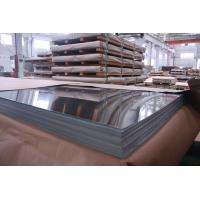 Quality Custom Cut Hot Rolling 304 Stainless Steel Sheets 2B Finished Posco Tisco for sale