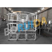 Buy Customized Color Alimak Technology Construction Material Hoist With Figured at wholesale prices
