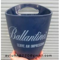 Quality ice bucket with bottle opener for sale