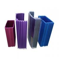 Quality T5 Aluminium Window Extrusions Profiles Anodized With Any Color Power Coating for sale