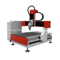 Quality Small Desktop 6090 CNC Router with 600*900mm working area for sale