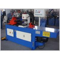 Quality Microcomputer Control Hydraulic Tube End Forming Machines For Stainless Steel Pipe for sale