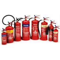 Quality Portable Chemical Powder Fire Extinguishers for sale