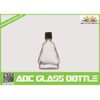 Buy Essential Balm Oil Sample Mini Glass Bottle Vial With Plastic Screw Cap/Glass at wholesale prices