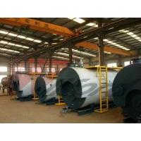 Quality Coal / Oil Fired Industrial Steam Boilers , High Pressure Steam Boilers for sale