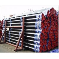 Quality China API SPEC 5L  line pipe manufacturer,supplier,factory,exporter A25/L175, A/L210, B/L245, X42/L290, X46/L320 for sale
