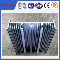 Quality Industrial aluminum 6061/6063 price,kinds of industrial/led light/car/OEM heatsink price for sale