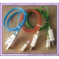 China iPhone5 5C 5S LED Light USB Charging cable on sale