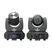 Quality 8500K 60 W LED Beam Moving Head Light , Led Effect Lights for DJ for sale
