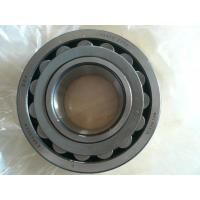 Quality Small Size Double Row Roller Bearing 22317E Steel Cage Cylindrical Bore for sale
