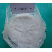 Quality 53-39-4 Androgenic Oxandrolone Bodybuilding Supplements For Muscle Growth Anavar for sale